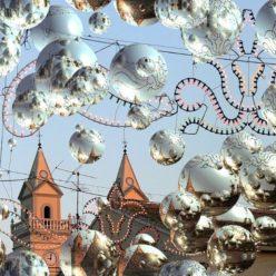 Alguenya , fiestas año 2006, galerías de imágenes