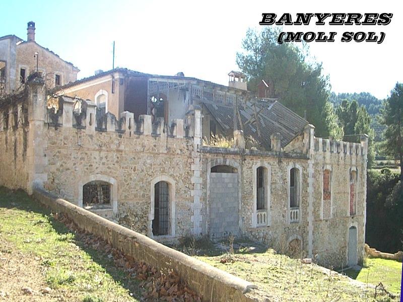 Banyeres Molino