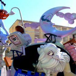Fallas Elda 2006, fotografías e imágenes