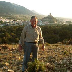 Luis Galvañ, Nica, Biar 2004