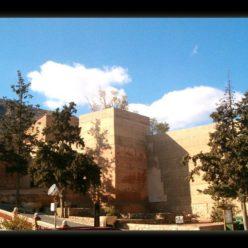 Novelda, Castillo de la Mola en fotografías e imágenes