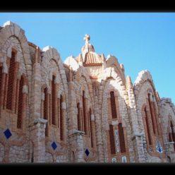 Santa María Magdalena de Novelda en fotografías e imágenes