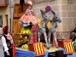 Moros y Cristianos Petrer 2006